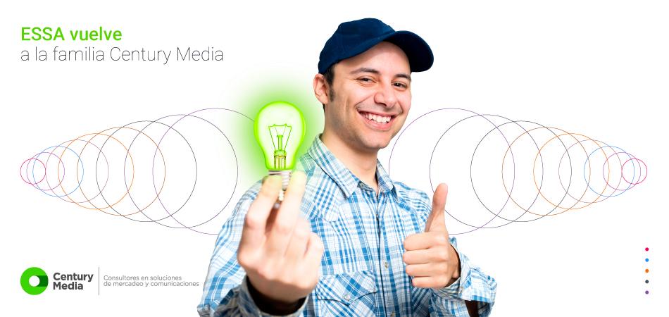 ESSA, Electrificadora de Santander, Conexiones Inusuales, Estrategia de Medios